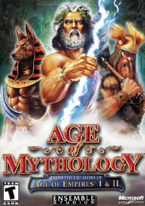 Age of Mythology (Seminov...