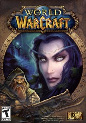 World of Wacraft Box Set...