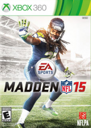 Foto Madden NFL 2015 XBOX 360