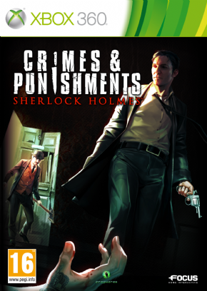 Crimes and Punishments: S...