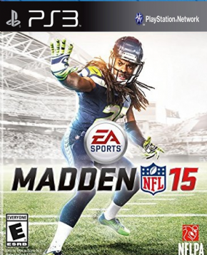 Madden NFL 2015 PS3