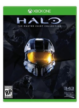 Halo: The Master Chief Co...