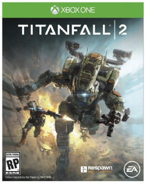 Titanfall II XBOX ONE
