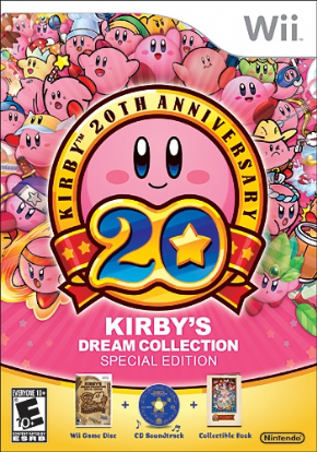 Kirbys Dream Collection:...