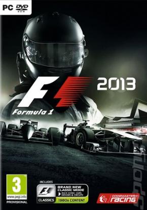 F1 2013 Classic Edition P...