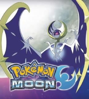 Pokemon Moon MIDIA DIGITA...