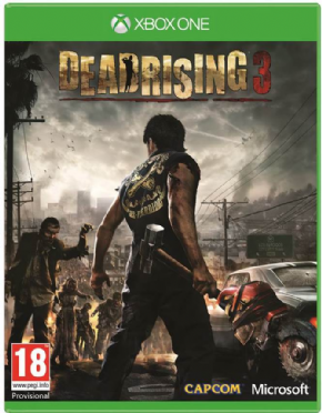 Dead Rising 3 XBOX ONE -...