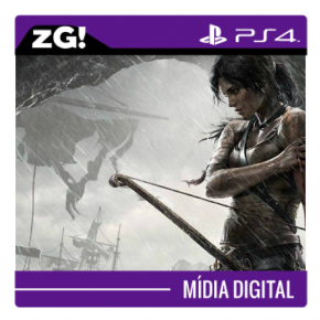 Tomb Raider MIDIA DIGITAL...