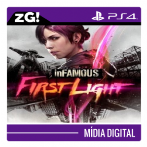 Infamous First Light MIDI...