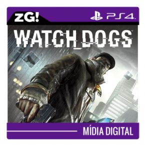 Watch Dogs MIDIA DIGITAL...