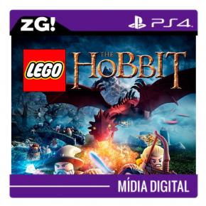 Lego The Hobbit MIDIA DIG...