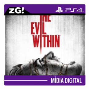 The Evil Within MIDIA DIG...