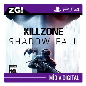 Killzone Shadow Fall MIDI...