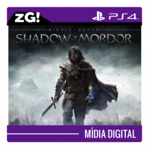 Shadow of Mordor MIDIA DI...