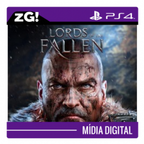 Lords of Fallen MIDIA DIG...