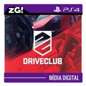 Drive Club MIDIA DIGITAL...