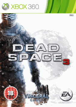 Dead Space 3 (Seminovo) X...