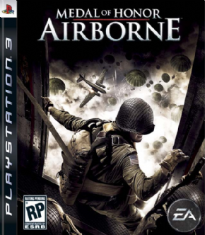 Medal of Honor Airborne (...