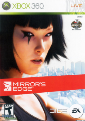Mirrors Edge (Seminovo) X...