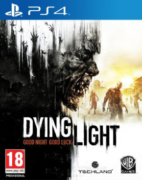 Dying Light (Seminovo) PS...