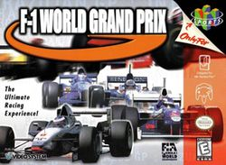 F1 World Grand Prix (Semi...