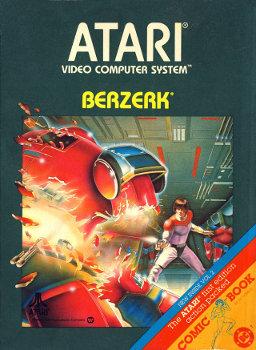 Berzerk (Seminovo) Atari