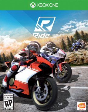 Ride (Seminovo) XBOX ONE