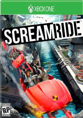 ScreamRide (Seminovo) XBO...