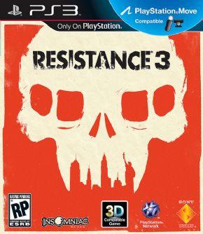 Resistance 3 (Seminovo) P...