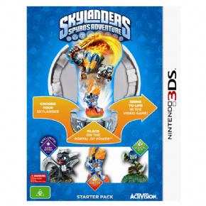 Kit Skylanders - Starter...