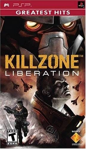 Killzone: Liberation Grea...