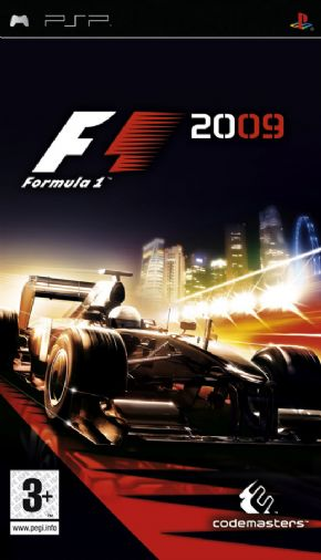 Formula One 2009 (Seminov...