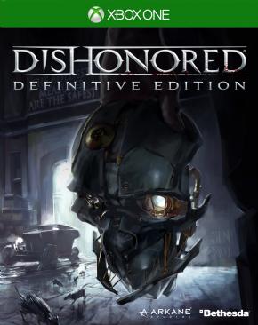 Dishonored Definitive Edi...
