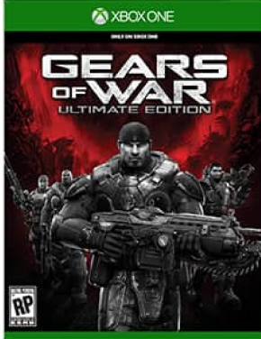Gears of War Ultimate Edi...