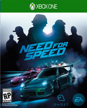 Need for Speed Reboot XBO...
