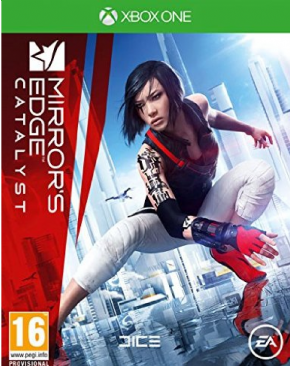 Mirror´s Edge Catalyst XB...