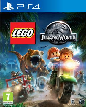 LEGO Jurassic World (Semi...