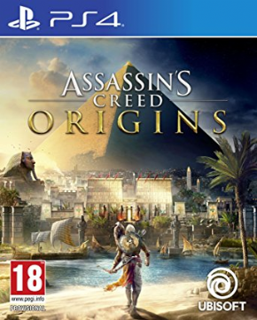 Assassins Creed Origins P...