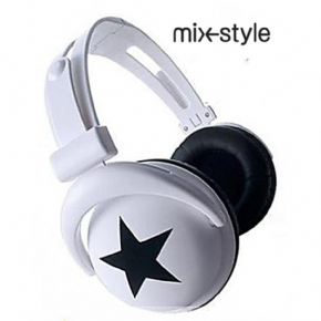 Fone Ouvido Mix Style Hea...