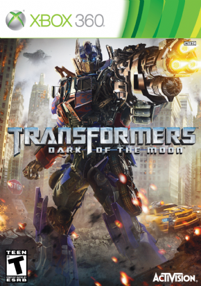 Transformers: Dark of the...