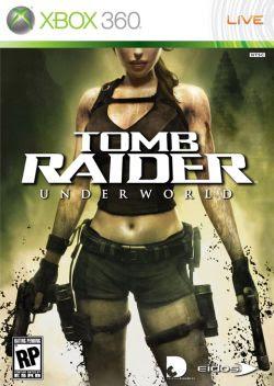 Tomb Raider: Underworld (...