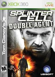Splinter Cell Double Agen...