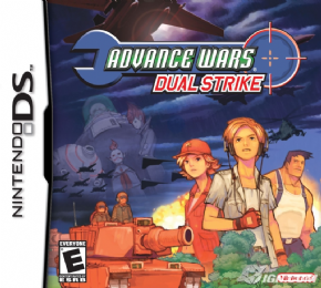 Advance Wars: Dual Strike...