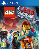 Lego Movie (Seminovo) PS4