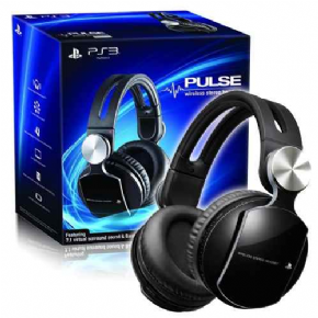Headset 7.1 Pulse Elite E...