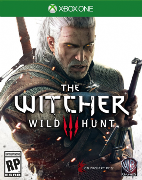 The Witcher 3 Wild Hunt X...