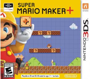 Super Mario Maker Nintend...