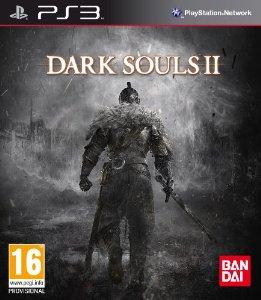 Dark Souls 2 (Seminovo) P...
