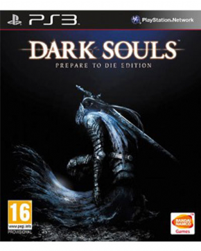 Dark Souls Prepare to Die...