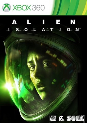 Alien Isolation - Nostrom...